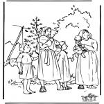 Bibelsk - Moses 1