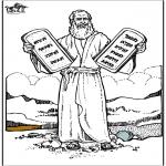 Bibelsk - Moses 4