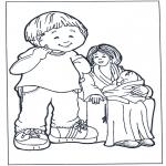Småbarn - Mother and children 2