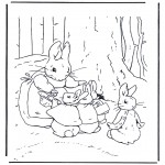 Litt av hvert - Mother Rabbit 2