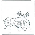 Litt av hvert - Motorbike 1