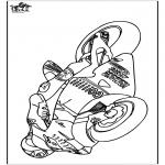 Litt av hvert - Motorbike 2