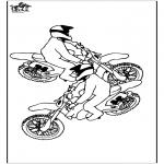 Litt av hvert - Motorbike 3