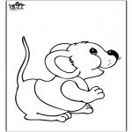 Dyr - Mouse 2
