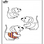 Dyr - Mouses 2