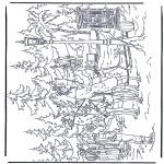 Tegneseriefigurer - Narnia 7