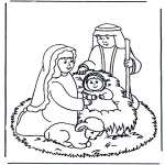 Jul - Nativity story 9
