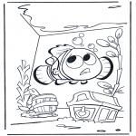 Småbarn - Nemo 1