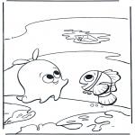 Småbarn - Nemo 15