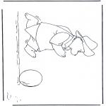 Småbarn - Paddington bear 10