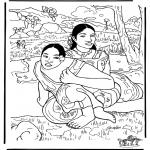 Litt av hvert - Painter Gauguin 2