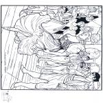 Litt av hvert - Painter Toulouse-Lautrec