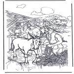 Bibelsk - Palmsunday