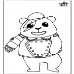 Dyr - Panda 1