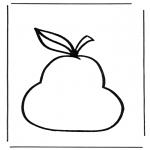 Litt av hvert - Pear