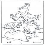 Småbarn - Pelicans