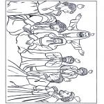 Bibelsk - Pentecost 1