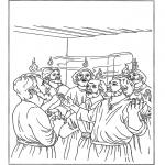 Bibelsk - Pentecost 2