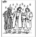 Bibelsk - Pentecost 3