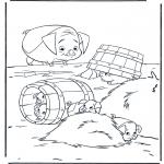 Dyr - Pigs 2
