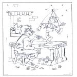 Litt av hvert - Pinocchio 1