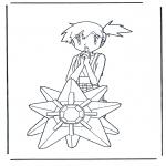 Tegneseriefigurer - Pokemon 4