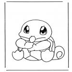 Tegneseriefigurer - Pokemon 6