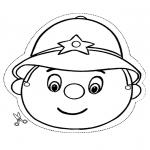 Kreativitet - Police agent