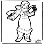 Pricking cards - Prickingcard Avatar