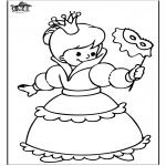 Litt av hvert - Princess 4