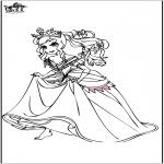 Litt av hvert - Princess 5