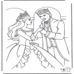 Litt av hvert - Prinses danst