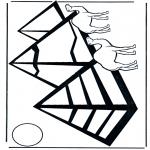 Litt av hvert - Pyramids