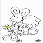 Dyr - Rabbits 2