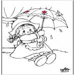 Litt av hvert - Rain