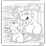 Tegneseriefigurer - Ratatouille 9