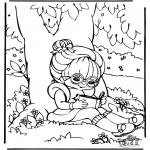 Småbarn - Reading 1