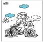 Ride a bike 2