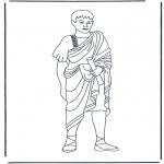 Litt av hvert - Roman male