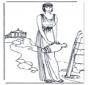 Roman woman 1