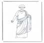 Roman woman 3