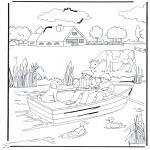 Litt av hvert - Rowing