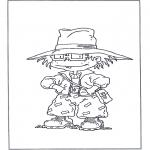 Tegneseriefigurer - Rugrats 4