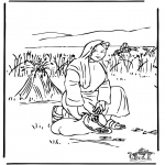 Bibelsk - Ruth 2