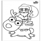Santa Claus 12