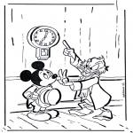 Tegneseriefigurer - Scrooge McDuck