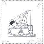 Småbarn - Sesame streat 11