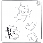 Småbarn - Sesame streat 13