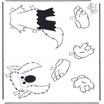 Småbarn - Sesame streat 14