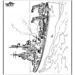 Litt av hvert - Ship 2